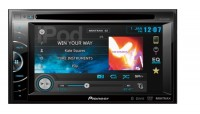 Car AV Screen & DVD Players